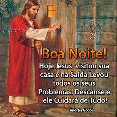 Rompendo em Fé: Oração da Noite!