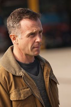 #ChicagoFire It's Steve!! From sex & the city!! My favorite :)