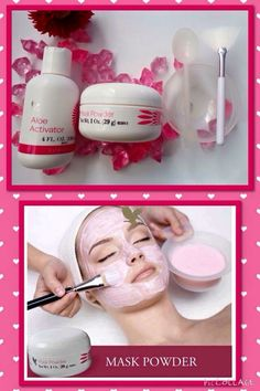 Rejuvenate your skin with our amazing Mask