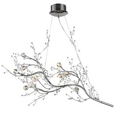 Elk Lighting Viviana Collection 10 Light Chandelier