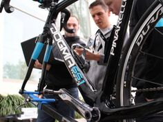 Team Sky will using Stages Powermeter for 2014