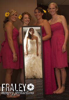 Fraley Memory Productions: Wedding Photography Gallery