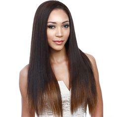 BobbiBoss Synthetic Hair Weave-A-Wig - GRACIA