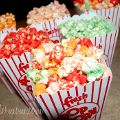 How to Make Flavored Gourmet Popcorn - Tutorial - A Helicopter Mom