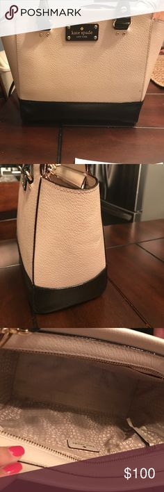 Kate Spade purse Like new condition!!! kate spade Bags Shoulder Bags
