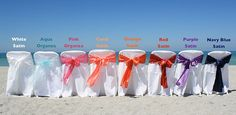 wedding ideas for a wedding on the beach at sunset | All Inclusive Florida Beach Wedding Packages, Beach Ceremony ...