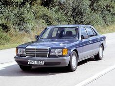 Mercedes-Benz S-klasse 560 SEL prijzen en specificaties Mercedes Benz Amg, Mercedes Benz Classes, Old Mercedes, M Benz, Classic Mercedes, Benz Car, S 500 Amg, Volkswagen, Bentley Mulsanne