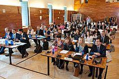 Representantes de 20 regiones europeas abordan en Pamplona los retos de la cooperación atlántica