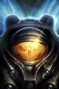 Starcraft 2 - Heaven's Devils