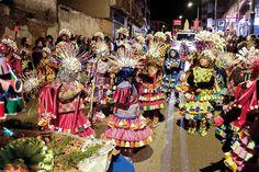 Carnavales de ARANDA DE DUERO