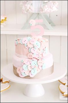 Girls Party Ideas 21