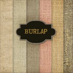 Free burlap back grounds