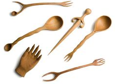 Witches Tools | Summer 2009 Gift Guide - Feature - Food News