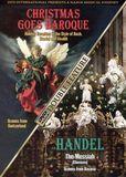 Naxos Musical Journey: Christmas Goes Baroque - Messiah Choruses [2 Discs] [DVD]