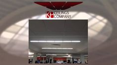 KP suspended ceilings ltd suspended ceilings Manchester promotion video