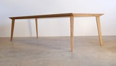 Handcrafted Furniture by Nathan Day- Yallingup Western Australia