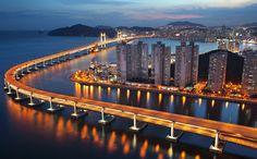 21 HERMOSAS FOTOS DE COREA DEL SUR - PARTE 2 - Mundo Fama Corea