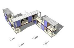 1000+ images about Ship This on Pinterest | Shipping container homes ...
