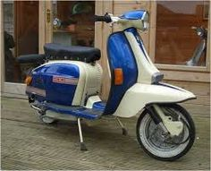 Image result for scooters lambretta