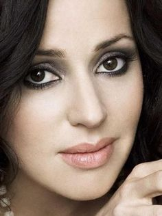 TINA ARENA  ~  (born 1 November 1967) is an Australian singer-songwriter, actress and record producer. Arena is multilingual and speaks English, Italian and French and can also sing in four languages: English, French, Italian and Spanish. She is of Italian descent and has sold nearly 10 million records worldwide.