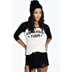 Boohoo Carla Extreme Rip Black Denim Hotpants ($18) ❤ liked on Polyvore featuring shorts, black, sequin hot pants, denim short shorts, sequined shorts, distressed denim shorts and culottes shorts
