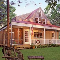 House Plans We Know You'll Love. Make Every Day Feel Like Vacation