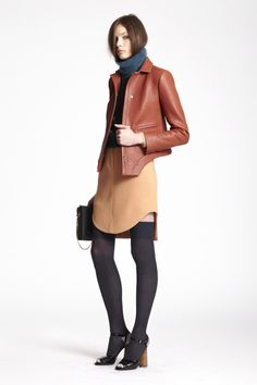 what's your tale, nightingale? - carven ~ pre-fall2013