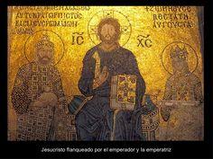 Resultado de imagem para arte bizancio