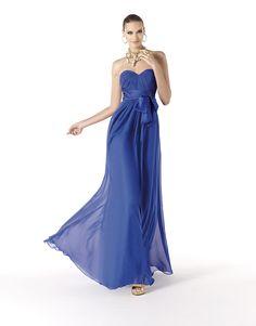 Vestidos para madrinhas da Pronovias 2014
