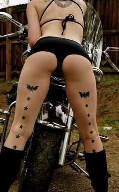 "don't worry we have some great ideas for you look great after making Halloween tattoos. Checkout ""21 Permanent Halloween Tattoo Ideas"" and get inspired!!"