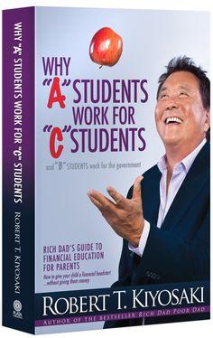 Robert kiyosaki's latest book