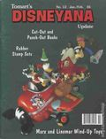 Tomart's Disneyana Update (1993) 12