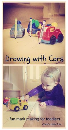 transport eyfs activities learning