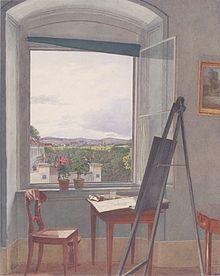 Jakob Alt – Wikipedia 1836