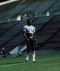 Walter Peyton. The greatest of the great.
