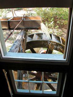 Homestead Gristmill  Heritage Restorations