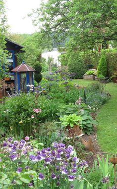 -neuer Gartentraum-