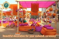 #Book your #Pre-PostWeddingFunctions #Decor with #Pandhi #Decorators. click on the link: http://goo.gl/b8Yj6q