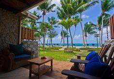 Coco de Mer Hotel, Praslin  Day 4 (Stay)