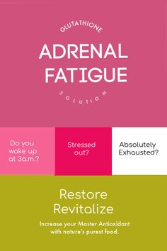 Boosting your Adrenal Gland helps your thyroid function and results in More Energy. Adrenal Fatigue Symptoms, Adrenal Glands, Thyroid Gland, Thyroid Health, Chronic Fatigue, Health And Wellness, Health Tips, Thyroid Levels, Emotionally Exhausted
