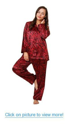 Women's Classic Animal Print Pajama Set in 5 Prints, Fashion Style Buy Now These top quality pajama sets are from classic collection. You will love this unique prints which is. Pj Sets, Classic Collection, Pajamas Women, Lingerie Set, Outfit Sets, Pajama Set, Classic Style, Peplum Dress, Stylish