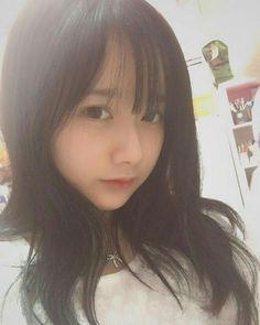 Cute Girl Cool Girl, Cute Girls, School Girl Japan, Hey Girl, Beautiful Asian Girls, Ulzzang Girl, Handsome Boys, Asian Beauty, Korean Girl