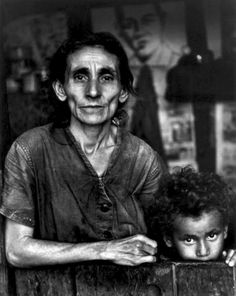 Poverty by Gordon Parks