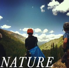 Nature was one of our favorite themes