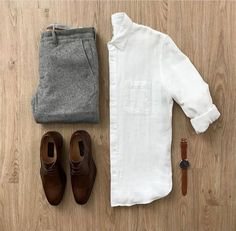 Where will i find a man this handsomely dressed! Stylish Mens Outfits, Casual Outfits, Fashion Outfits, Mens Fashion, Fashion Tips, Fashion Hair, Business Casual Men, Men Casual, Pantalon Costume