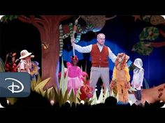 """In Disney's new """"Show Your Disney Side"""" campaign, the big idea is that everybody can find Disney moments in everyday situations.  In this one, it highlights a grandfather who finds an opportunity to sing the """"Circle of Life"""" at his grandson's school play.  It is effective because of its humor and its connection to the actual brand/service that it is promoting."""