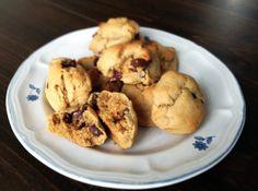 Peanut Butter Chocolate Chip Cookie recipe!