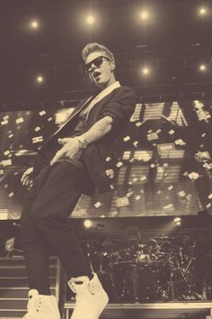 Justin Bieber #SWAG !! :) I'm seeing this beautiful creature in a week! Ahhhhhh