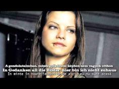 Isabell Schmidt - Heimweh (german, magyar, romana) - YouTube