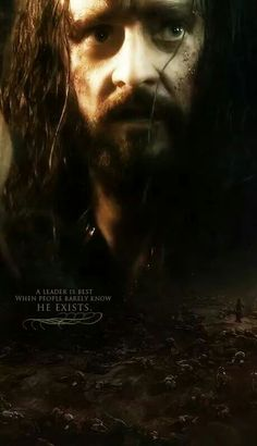 ~ The Hobbit